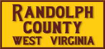 Randolph County, West Virginia